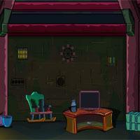 Mr Blackout game
