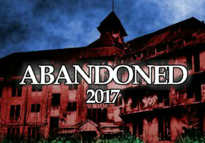 play Abandoned 2017
