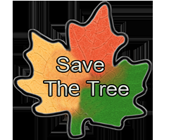 play Save The Tree