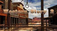 Western Story Escape 2 game
