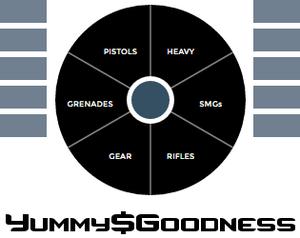 play Yummy Goodness