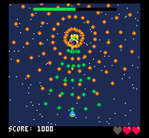 play Shooty Space Space
