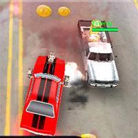Terminator Car game