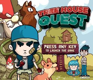 Tree House Quest game