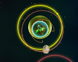 Galaxy Domination game