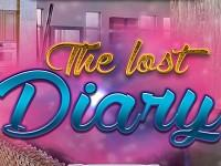 The Lost Diary game