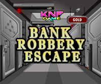 play Bank Robbery Escape