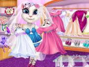 play Sweet Angie Fashion Dressing Room
