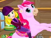 play Princess Juliet Farm Investigation