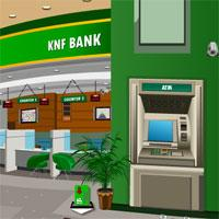 Knfgames Bank Robbery Escape game
