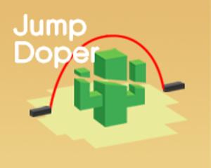 Jump Doper game