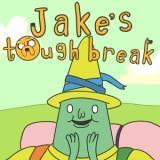 Adventure Time Jake'S Tough Break game