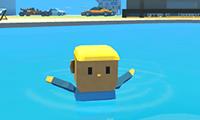 play Kogama: Water Park