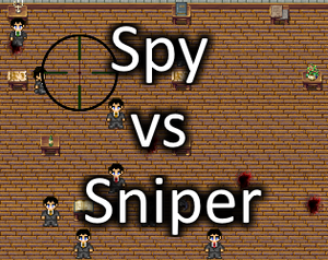 Spy Vs Sniper game