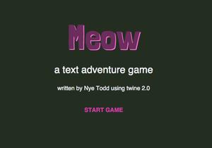 play Meow