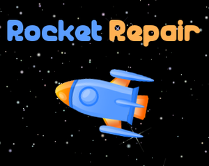 Rocket Repair game