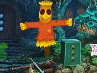 Skeleton Cave Escape game