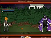 play Halloween Hunt 2