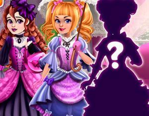 Lolita Maker game