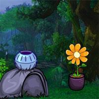 G4K-Magic-Pot-Escape- game