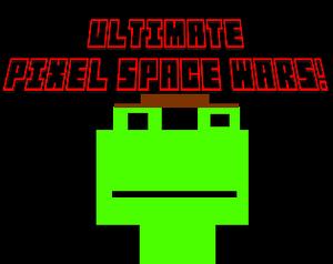 play Ultimate Pixel Space Wars