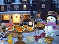 play Winter Snow Hidden Object
