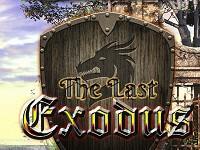 The Last Exodus game