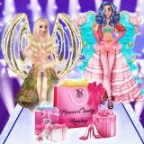 play Princess Cheeky Runway