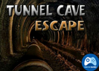 Tunnel Cave Escape game