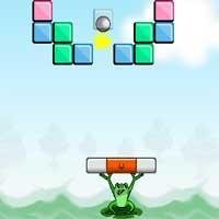 Renas Magnet game