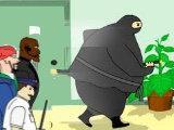 Fat Ninja game