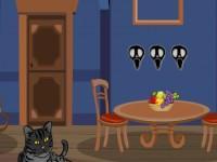 Devil Cat Room Escape game