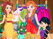 play Anna Shopping Mall