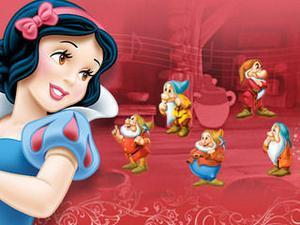 Disney Princess Snow White game