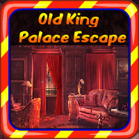 Old King Palace Escape game
