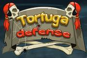 Tortuga Defense game