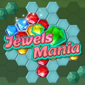 play Jewels Mania