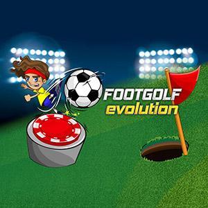 play Footgolf Evolution