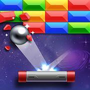 Brick Breaker Online game