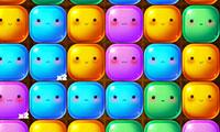 Smiley Cubes game