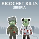 Ricochet Kills Siberia game