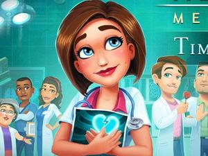 Heart'S Medicine: Time To Heal game