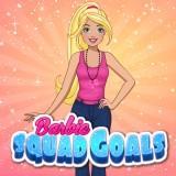 Barbie Squad Goals game