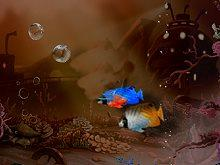 play Bubble Spinner Adventure