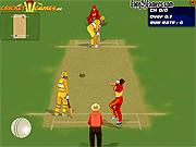 Cricketer Premier League game