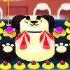 Birthday Cakes: Panda Bear Cake game