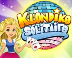 Klondike Solitaire (Html5) game