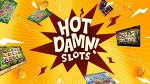 Hot Damn! Slots game
