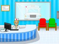 play Mission Escape - Hospital