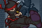 Lil' Red Kunoichi game